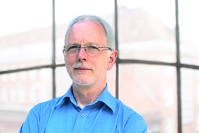 Dr. Hermann Ewald MSc